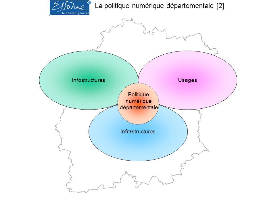 La politique numérique départementale [2]